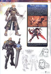 Soul Calibur New Legends Of Project Soul 051