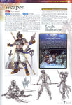 Soul Calibur New Legends Of Project Soul 101