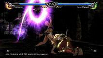 Lexa (Human Form) Battle 05