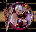 Ivy-screen Soulcalibur II