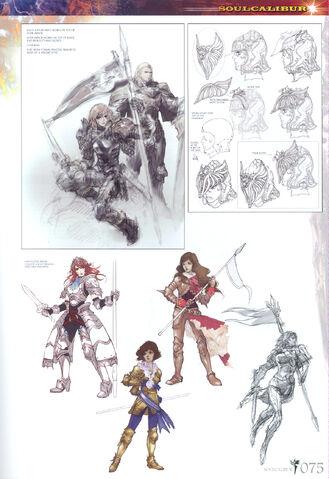 File:Soul Calibur New Legends Of Project Soul 075.JPG