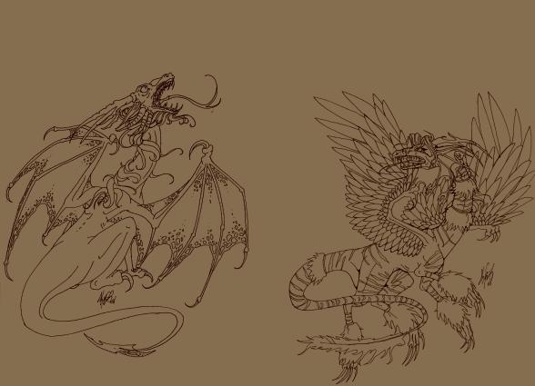 File:Draco x Tira (Dragon Forms).PNG