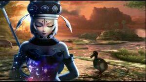 Soul Calibur IV - Angol Fear Ending