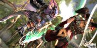 BattleStyle:Lizardman