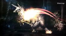 Black Ninja Vs Killer SC5 5