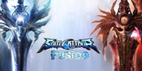 FanGame: Soul Calibur Fusion