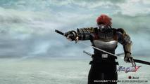 Black Ninja SC5 26