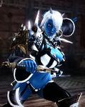 Lexa Battle 18