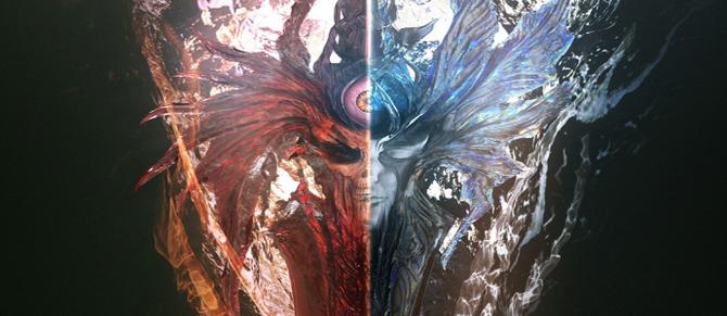 Soul Edge-Calibur Sword Header