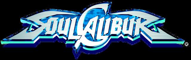 File:Soul Calibur logomine.png