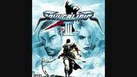 Soul Calibur 3 - Courage Ablaze
