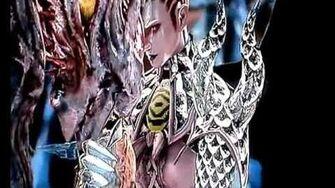 SoulCalibur - Rise of Omega Opening-2