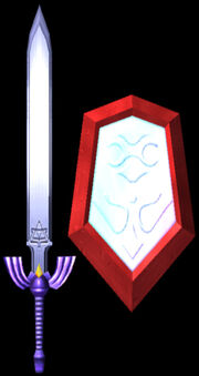 Mirror Shield