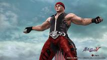 Bloodian (Human Form) 07