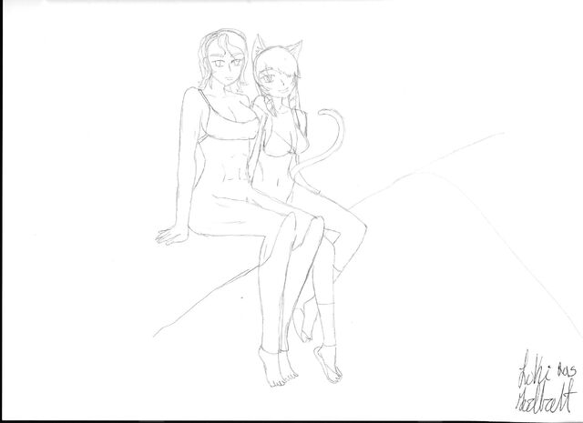 File:Sakura and HelenDrawn.jpg