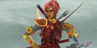FanChar:Snowsfall:Raiko