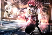 Black Ninja SC5 Battle 10