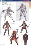 Soul Calibur New Legends Of Project Soul 078