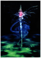 Soul Calibur Evil (Spirit)