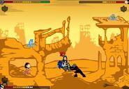 Battlescene