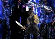 Soulcalibur Astral Swords ADD Poster 10