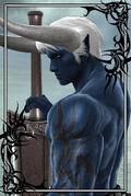 Demon Sanya Avatar 2