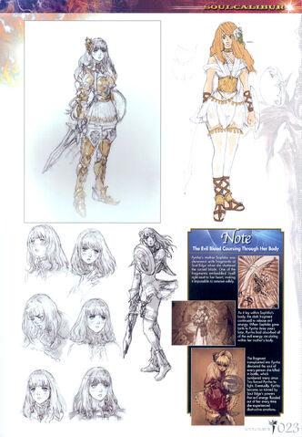 File:Soul Calibur New Legends Of Project Soul 023.JPG