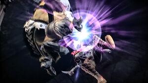 Black Ninja Vs Killer SC4 1