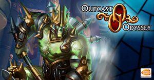 Astaroth Outcast Odyssey