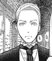 Alfred (Manga) (Profile)