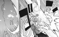 Chapter 111 - Mjolnir hits Asura
