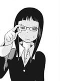 Azusa Yumi Manga