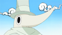 Soul Eater Episode 48 HD - Lord Death battles Asura (38)