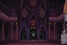 Soul Eater Episode 22 SD - Kishin shrine entrance 2