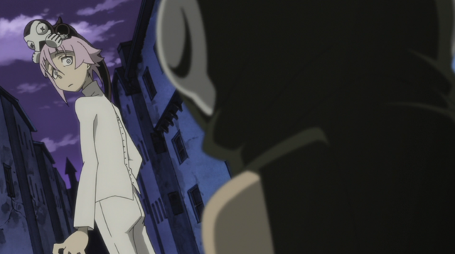 File:Soul Eater Episode 31 HD - Crona reunites with Medusa 1.png