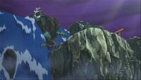 Episode 46 - Mifune defeats White Star
