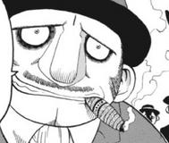 Alcapone Manga