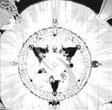 Soul Eater Chapter 72 - Magic Circle empowered