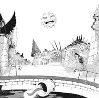 Soul Eater Chapter 22 - Medusa escapes death