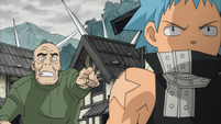 Black☆Star (Anime - Episode 10) - (20)
