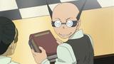 Soul Eater Episode 14 - Ox sneers