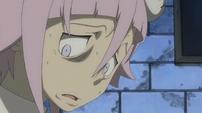 Soul Eater Episode 31 HD - Crona reunites with Medusa 6
