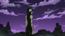 Soul Eater Episode 13 HD - Medusa waiting for Eruka