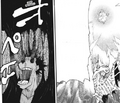 Chapter 103 - Index uses BREW to fuse Noah with an ant.