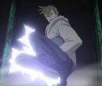 Giriko (Anime)