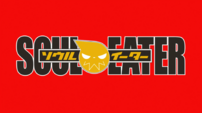 Soul Eater Episode 3 HD - Title Card
