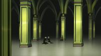 Soul Eater Episode 21 HD - Soul says he understands Crona