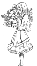 Anya Hepburn (Manga) - (5)