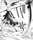 Soul Eater Chapter 111 - Maka's new Black Blood Dress