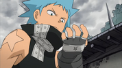Black☆Star (Anime - Episode 10) - (25)